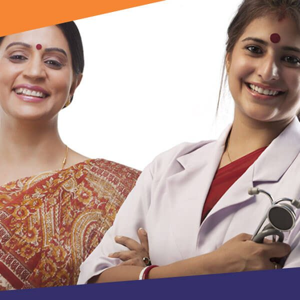 Well Woman Check-up in Hyderabad