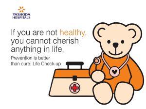 Life Health Check