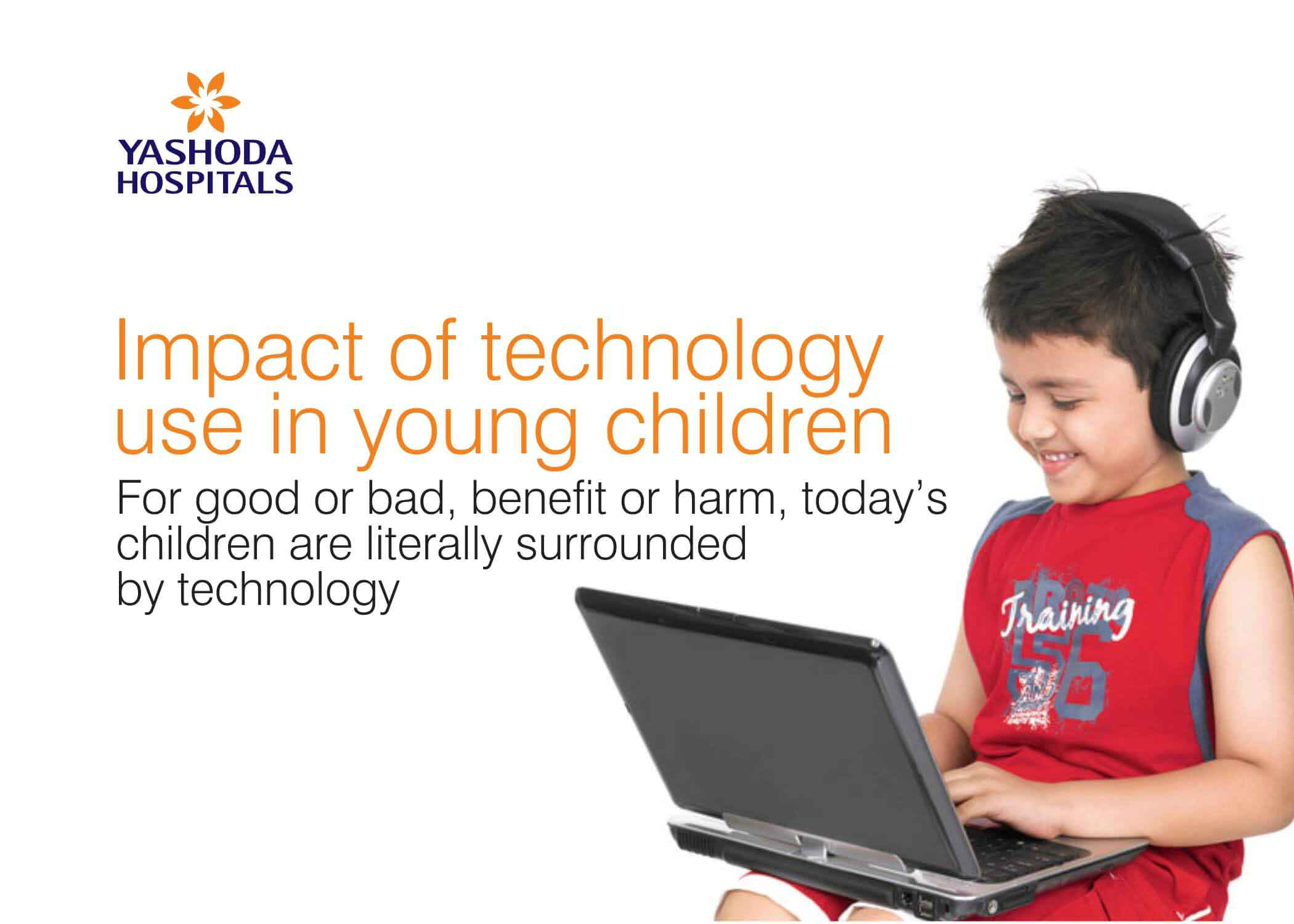 impacts of technology