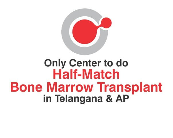 Half MatchBone Transplant