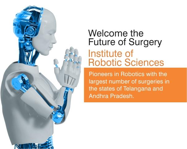 Robotic Sciences