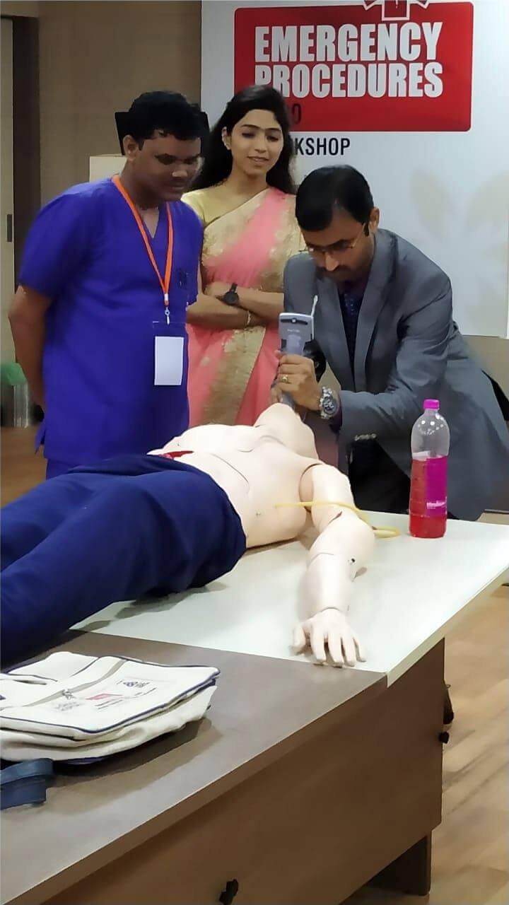 Dr. Ashutosh Mukherji