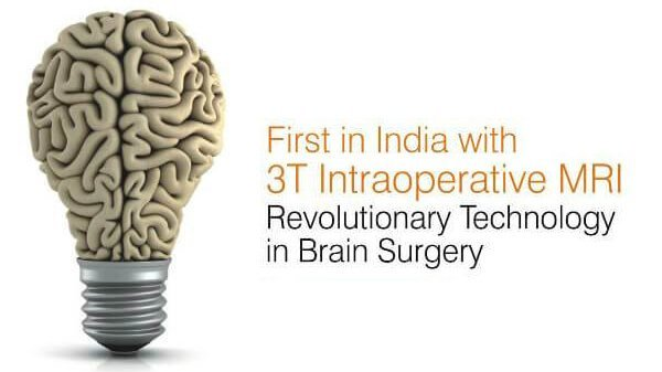 3T Intraoperative MRI Revolutionary Technology in Brain Surgery