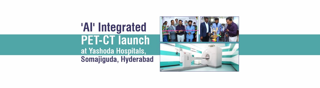 World cancer day PET - CT Launch