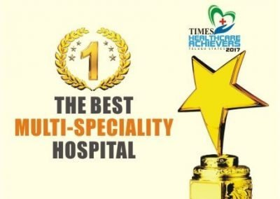 Best multi-speciality hospital Times Healthcare