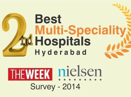 Best multi-speciality hospital hyderabad-theweek