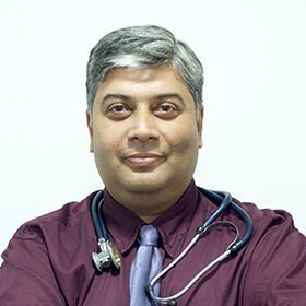 Dr. Ashutosh Mukherji is the best Radiation Oncologist in Hyderabad