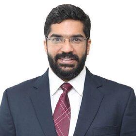 Dr. B. V. Savitr Sastri