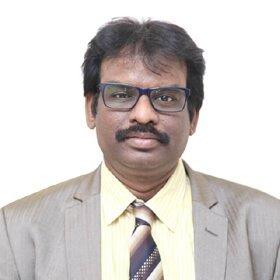 Dr Challa Venkata Suresh