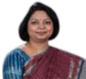 Dr. Chinmayee Ratha