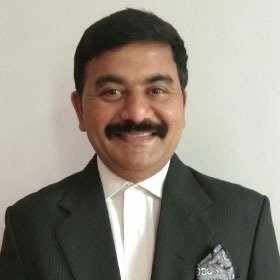 Dr Emani Srikanth Reddy