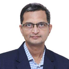 Dr. G. R. Srinivas Rao