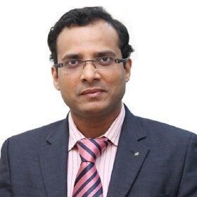 Dr. Ganesh Jaishetwar