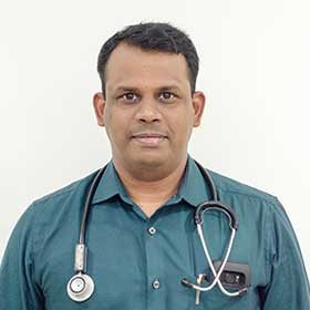 best Physician in hyderabad