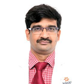 best radiation oncologist in hyderabad