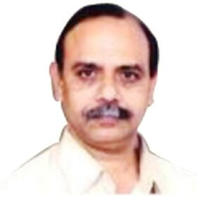 Dr. K. Pandu Rangarao