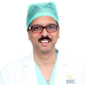 best Surgical Oncologist in hyderabad
