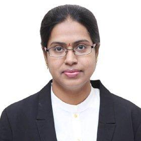 Dr. Keerthi Talari
