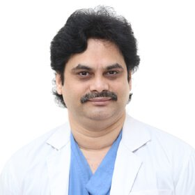 best Orthopedician in hyderab
