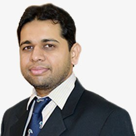 Dr Mohammed Adil Asfan Surgical Gastroenterology
