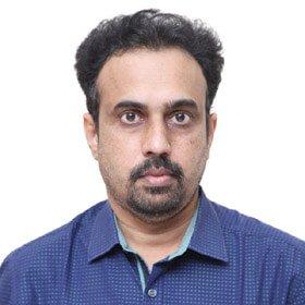 Dr. Murali Mohan Reddy