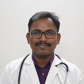 Dr. Rama Krishna Nelakurthi