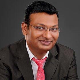 Dr. Rahul Mansing Kadam