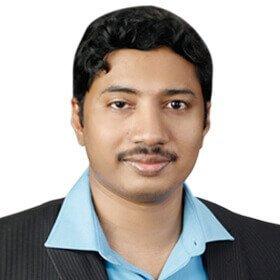 Dr. I. Rajendra Vara Prasad