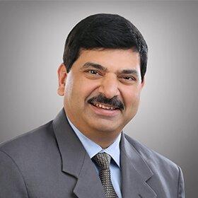 Dr. B. Ravi Shankar