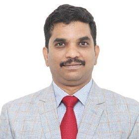 Dr. Sasikanth Maddu