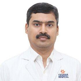 Dr. Shashikanth