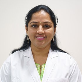 best Gynaec Obstetrician in Hyderabad