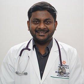 Dr. Srinivas Midivelly