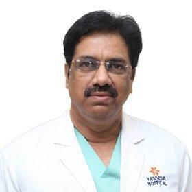 Dr. Sugunakar Reddy B
