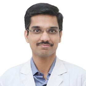 Dr. T. Vamshidhar Reddy