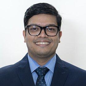Dr Vighnesh Naidu