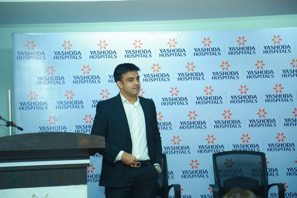 Dr. Abhinav Gorukanti