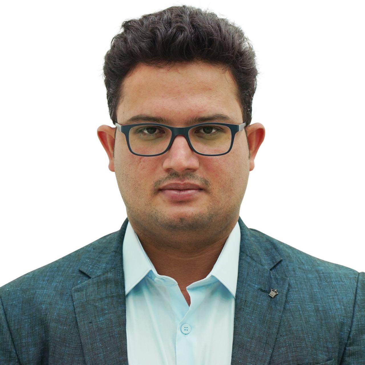 Dr. Harish Kancharla