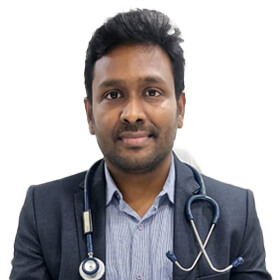 Best Hemato-Oncologist in Hyderabad