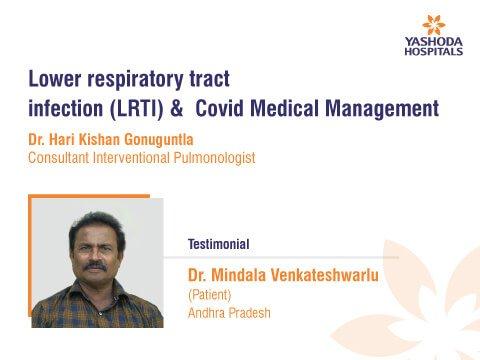 Dr Harikisha Mindala Venkateshwarlu