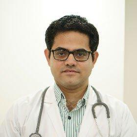 Dr. Durgesh J Satalkar