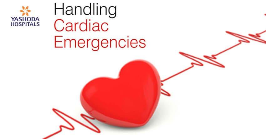 How To Handle Cardiac Emergencies