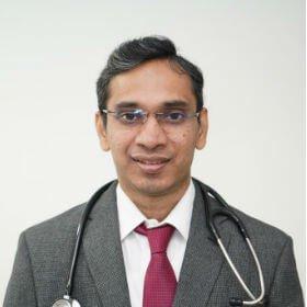 Dr. Hari Kishan Boorugu