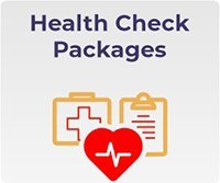 Health Check Packages