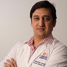 Dr. Hrushikesh Aurangabadkar