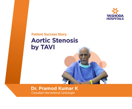 Aortic Stenosis by TAVI