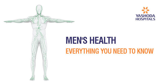 Men's Health: Everything You Need to Know