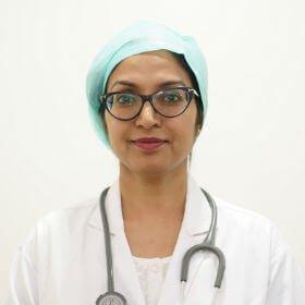 Dr. Monica Soni