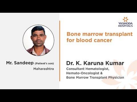 Mr Sandeep Dr. K. Karuna Kumar Yashoda Hospitals