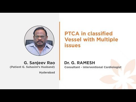 Mr Sanjeev Rao Testimonial